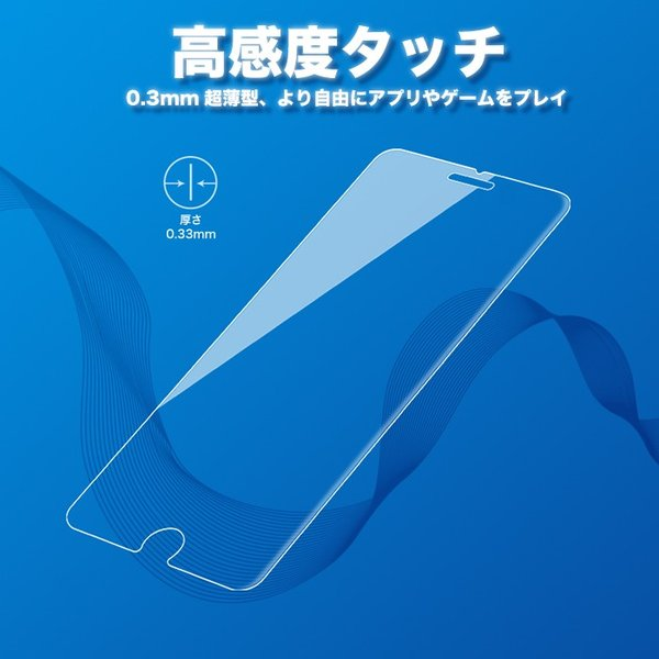 iphoneXS iphoneX ガラスフィルム 9H クリア iphone x アイフォンX 保護フィルム 液晶保護 画面保護 簡単貼り付けキット付 新品 送料無料 lp171 NP|ugreen-oaplaza|03