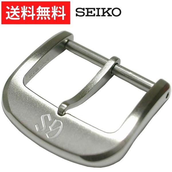 SEIKOグランドセイコー尾錠GS刻印ロゴ純正16mm