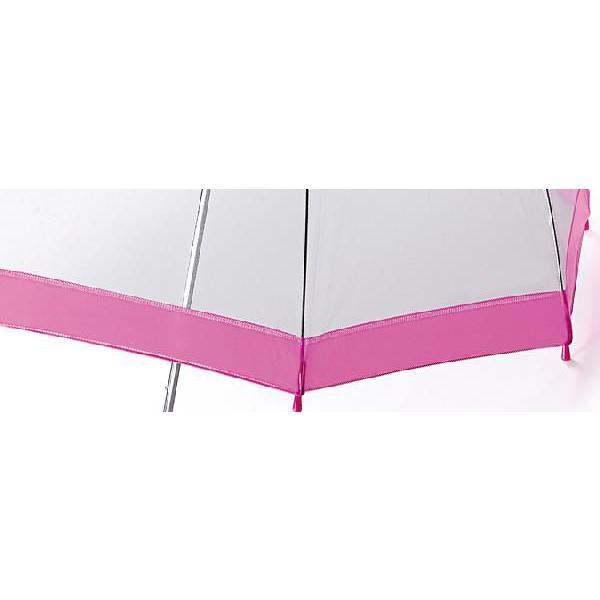 フルトン FULTON バードケージ キッズ かさ 傘 ファンブレラ ピンク 英国王室御用達 子ども 鳥かご Pink C603 ukclozest 02