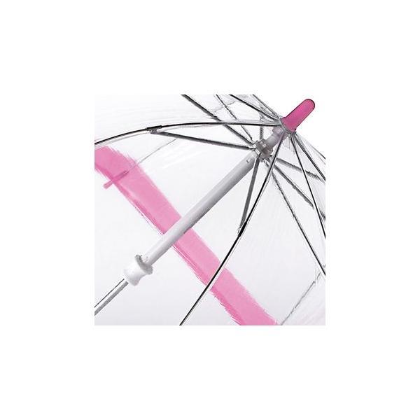 フルトン FULTON バードケージ キッズ かさ 傘 ファンブレラ ピンク 英国王室御用達 子ども 鳥かご Pink C603 ukclozest 03