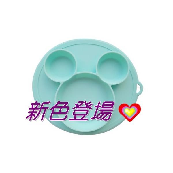 新色登場 ひっくり返らないベビー食器 離乳食 シリコンお皿 赤ちゃん ひっくり返らないお皿 動かないお皿|ukcshop|15