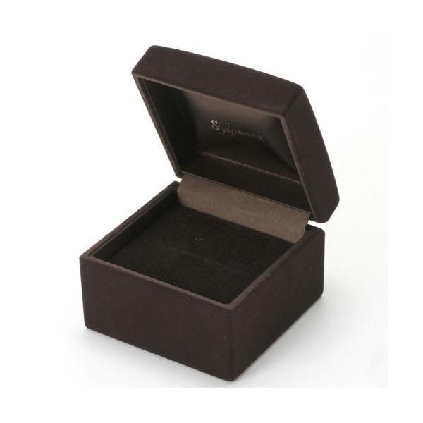 ダイヤモンドネックレス K18ピンクゴールドホースシューダイヤペンダント (送料無料)|ukigoods|04