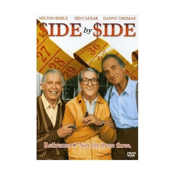 (中古品)Side By Side [DVD] [Import]|ukshop