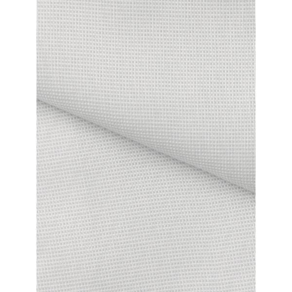ドレスシャツ/長袖/メンズ/COOL MAX/クレリック&ワイドカラードレスシャツ 織柄 〔EC・FIT〕 ライトグレー×ホワイト|uktsc|04