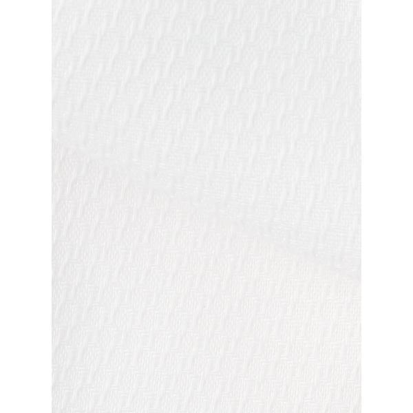 ドレスシャツ/長袖/メンズ/SUPER EASY CARE/ワイドカラードレスシャツ 織柄 〔EC・FIT〕 ホワイト|uktsc|04