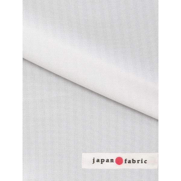 ドレスシャツ/長袖/メンズ/ノンアイロンジャージー素材/WE SUIT YOU/ボタンダウンカラードレスシャツ ホワイト|uktsc|07