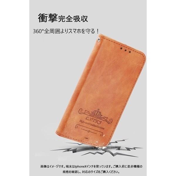 GalaxyS9 Galaxy S9 ケース カバー GalaxyS9ケース 手帳型 カード収納 スタンド ストラップ|ulink|02