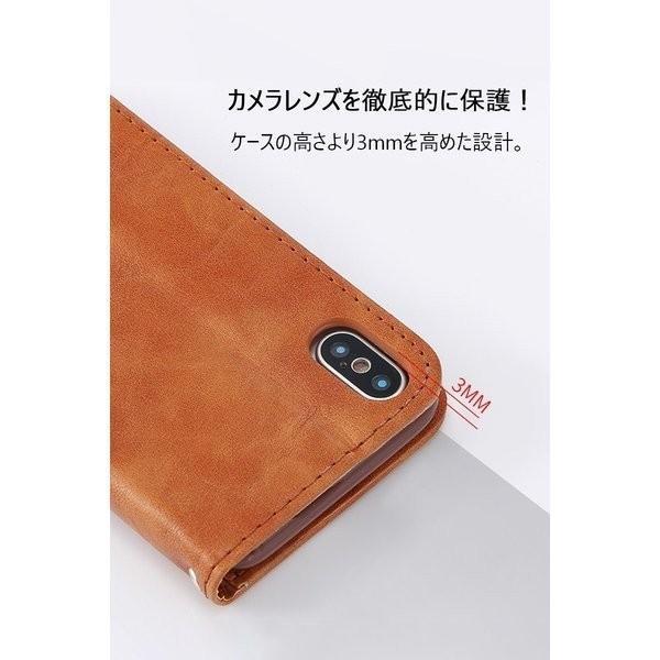 GalaxyS9 Galaxy S9 ケース カバー GalaxyS9ケース 手帳型 カード収納 スタンド ストラップ|ulink|03
