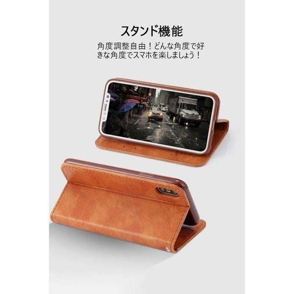 GalaxyS9 Galaxy S9 ケース カバー GalaxyS9ケース 手帳型 カード収納 スタンド ストラップ|ulink|08