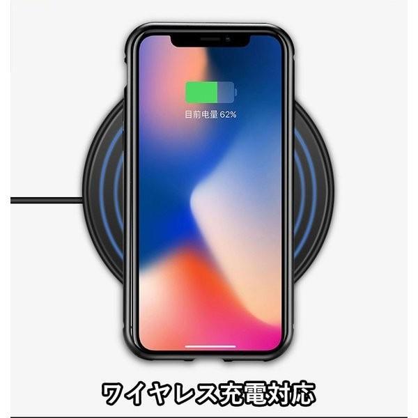 iPhone ケース iPhone11 iPhone11Pro iPhone11ProMax iPhoneXR iPhoneXs MAX iPhoneX iPhone8 iPhone7 plus ケース カバー 磁石止め アルミ マグネット|ulink|09