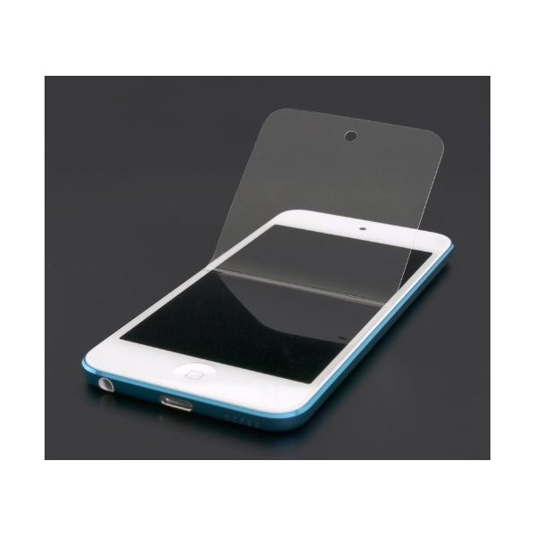 パワーサポート iPod touch 第5世代 AFPクリスタルフィルムセット PTZ-01|ulmax