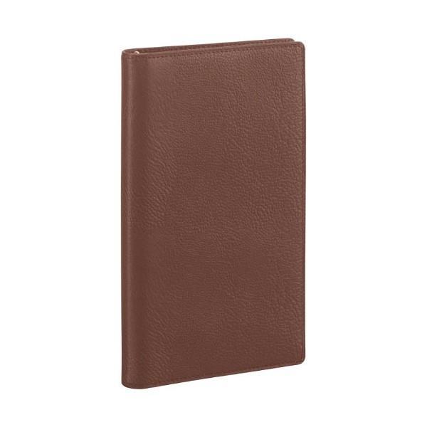レイメイ藤井 システム手帳 キーワード スリム 聖書 ブラウン JWB5002C  商品は1点(本)の価格になります。 ulmax 02