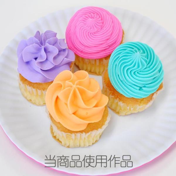 WILTON (ウィルトン)アイシング ビビッドジェルカラーセット/アイシング クッキー 色素 着色 デコレーション ケーキ