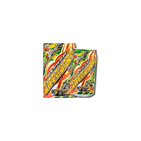【送料無料】チェリオ ライフガード350ml缶×2ケース(全48本)