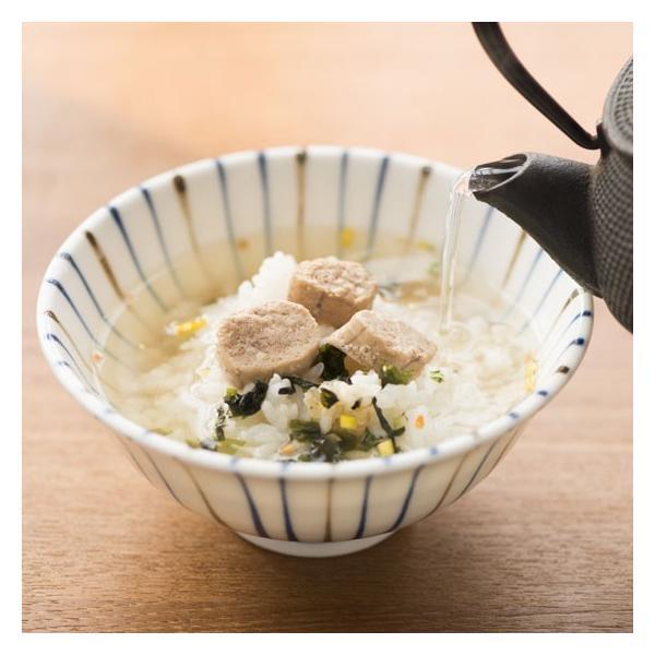 石巻金華茶漬け 4種セット(銀鮭・さんま・たらこ・あなご)|umaimono-marche|05