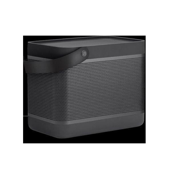 正規取扱店 2年保証 Beolit 17 / Stone Grey / Bluetooth4.2対応ポータブルスピーカー / Bang & Olufsen Umeda