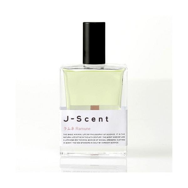 即納可 J-Scent ジェイセントフレグランスコレクション 香水 ラムネ / Ramune   50mL|umd-tsutayabooks
