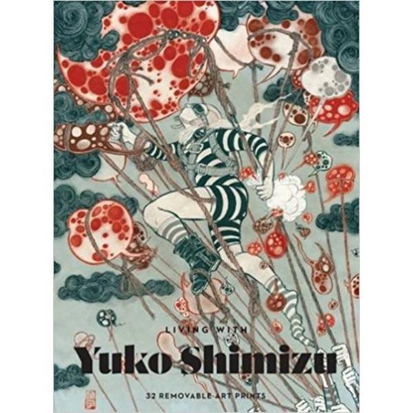 Living With: Yuko Shimizu|umd-tsutayabooks