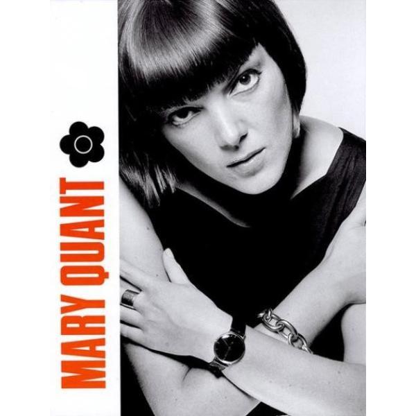 Mary Quant マリー・クワント 展覧会図録 Victoria & Albert|umd-tsutayabooks