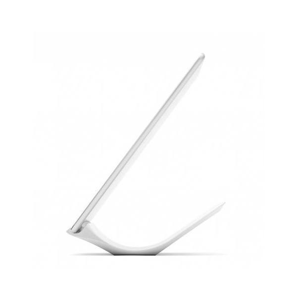 YOHANN iPad Stand WHITE|umd-tsutayabooks