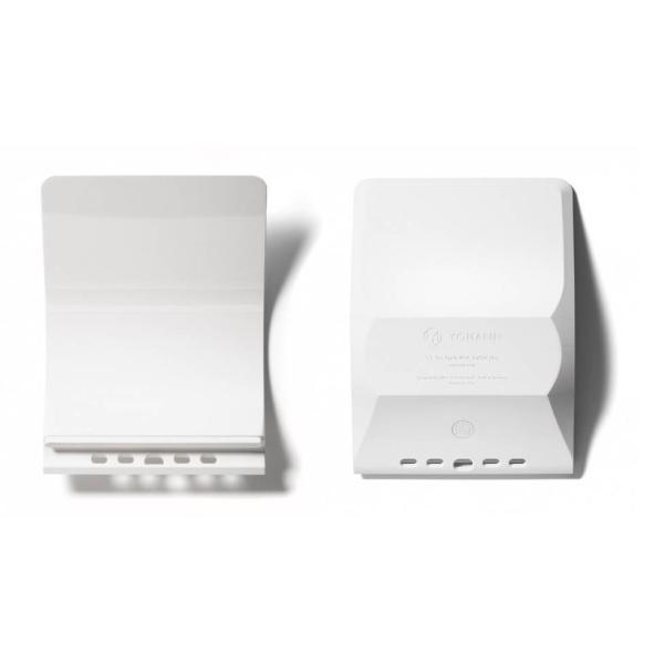 YOHANN iPad Stand WHITE|umd-tsutayabooks|02