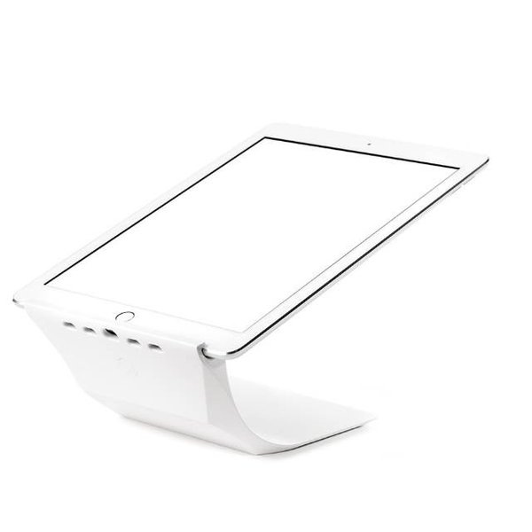 YOHANN iPad Stand WHITE|umd-tsutayabooks|03