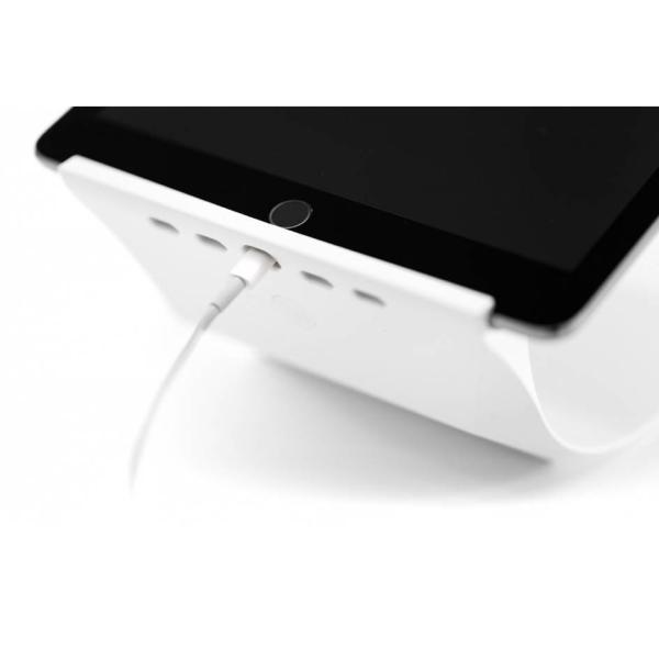 YOHANN iPad Stand WHITE|umd-tsutayabooks|04