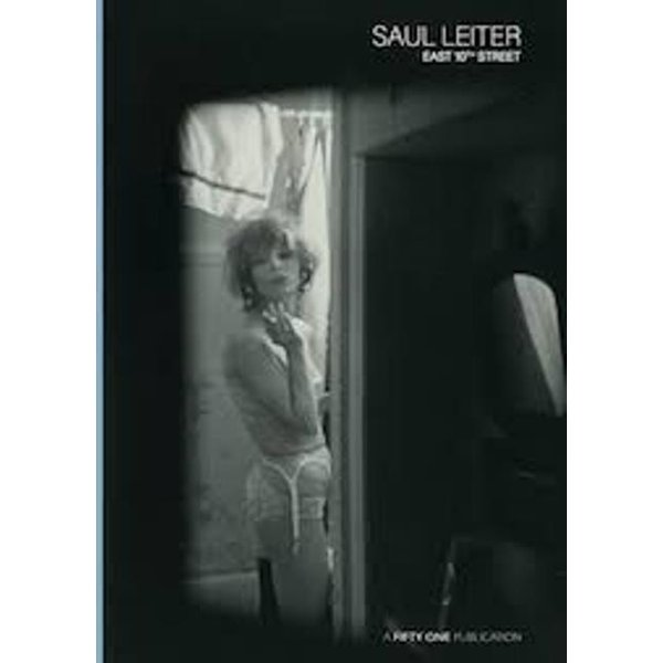 East 10th Street by Saul Leiter|umd-tsutayabooks