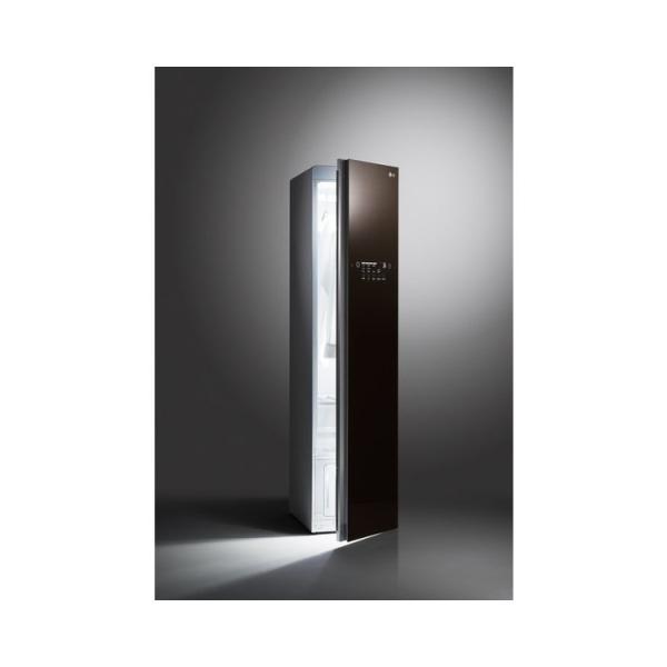 期間限定!ポイント10倍 LGエレクトロニクス(スタイラー ブラック)/S3BERB|umd-tsutayabooks|05