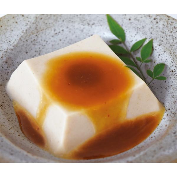 ごま豆腐 4個入|ume1|02