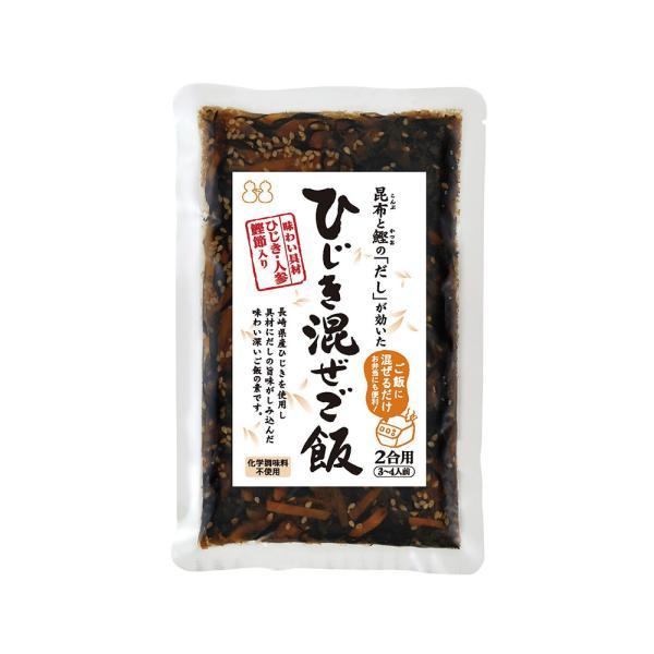 ひじき混ぜご飯の素 117g ume1