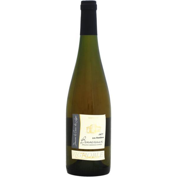 白ワイン wine ドメーヌ・ラ・クロワ・デ・ロージュ ボンヌゾー・レ・ペリエール 1977年 750ml