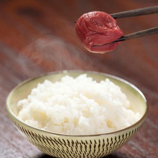 ご家庭用 豊の香梅 梅干し 1kg|umeyano|03