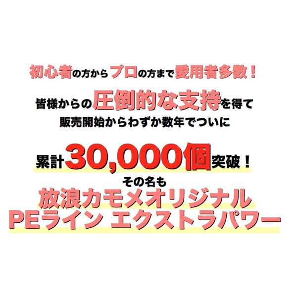 PEライン 300m 0.4号 0.6号 0.8号 1号 1.2号 1.5号 2号 2.5号 3号 3.5号 4号 4.5号 5号 6号7号8号10号 マルチカラー 300メートル 150m 2回巻相当 国産原料|umineko-shoji|02