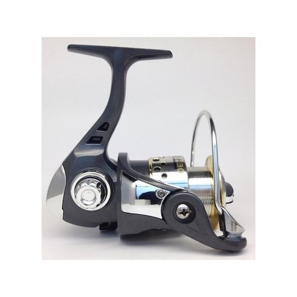 シーバス ジギング スピニングリール 3000番 東京湾奥シーバス激釣入門モデル ウミネコ GAME MASTER GW-GZH3000