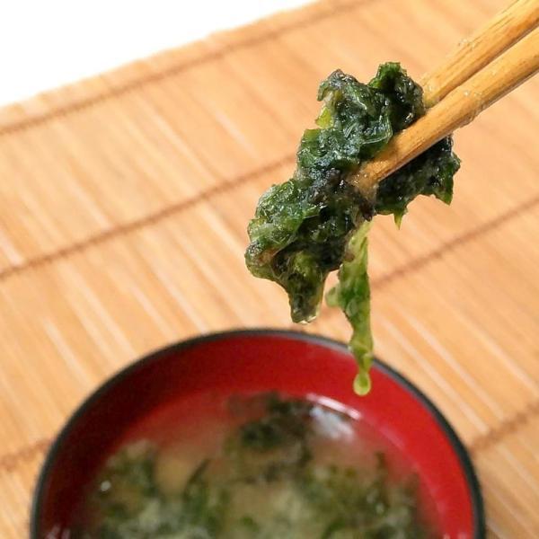 焼き海苔とろろ(メール便) バター調理レシピ公開中|uminekotayori|04