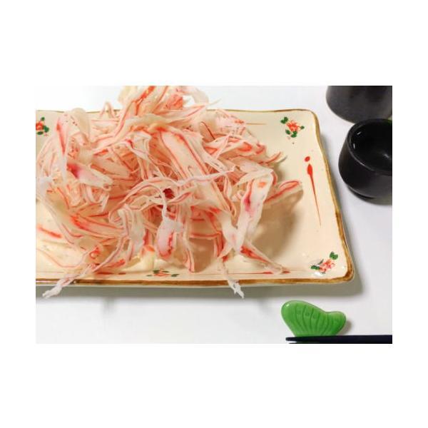 たらばふぶき65g(鱈とカニのすり身蒲鉾のスライス)ネット限定1コイン500円版|uminekotayori|02