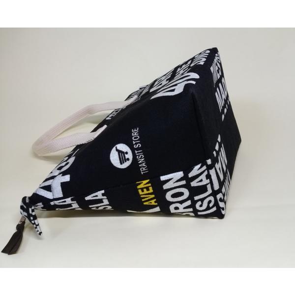 保冷ランチバッグ お弁当トートバッグ HB-003|umiumi-pocket|07