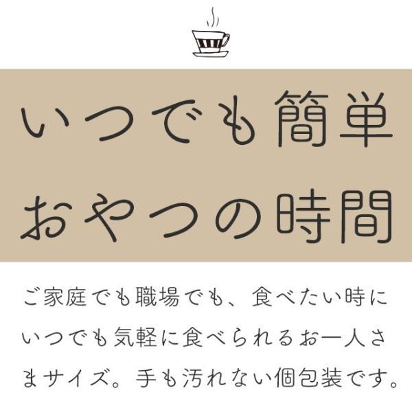 チョコレートケーキ スイーツ 大容量箱買い 送料無料 濃厚なガトーショコラ 20個入り 個包装|uncerise-cyokubai|08