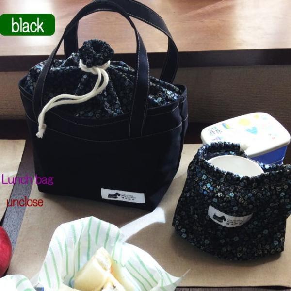 手作りキット/帆布×プリントで作る巾着ランチバッグセット|unclose|10