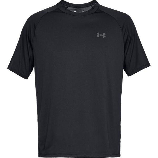 セール価格【公式】アンダーアーマー tシャツ UAテック 2.0 ( トレーニング トレーニングウェア フィットネス ウェア/Tシャツ/MEN メンズ ) 1326413