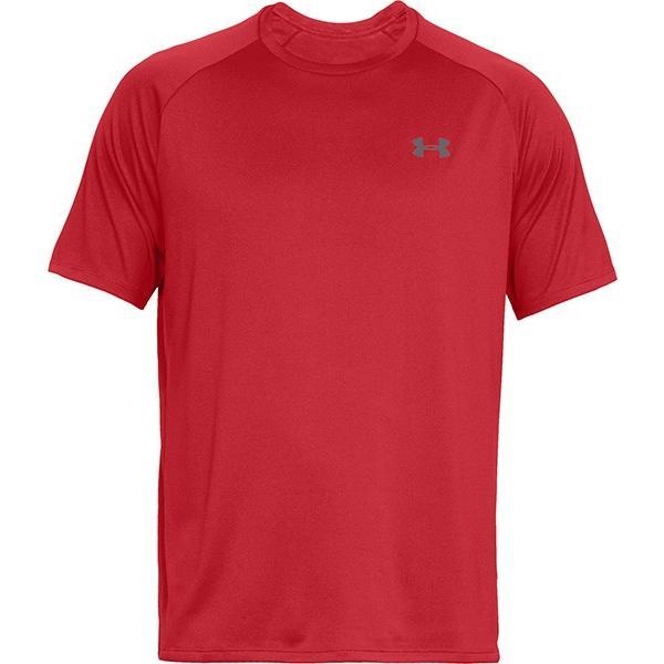 セール価格アンダーアーマー公式UAテックショートスリーブTシャツトレーニングMEN1358553