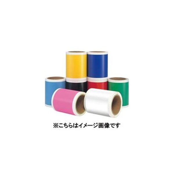 (業務用5セット) マックス シート100mmSL-S154NラベルPET銀2本