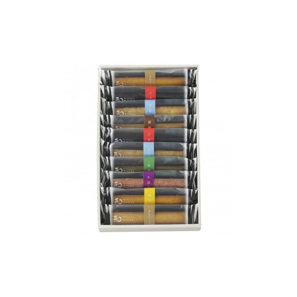 井桁堂 和フィナンシェ 中 6箱