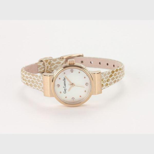 Guy Laroche(ギラロッシュ) 腕時計 L5009-02