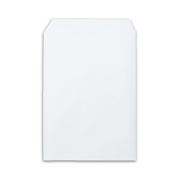 (まとめ) 寿堂 プリンター専用封筒 角2 100g/m2 ホワイト 31780 1パック(50枚) 〔×5セット〕