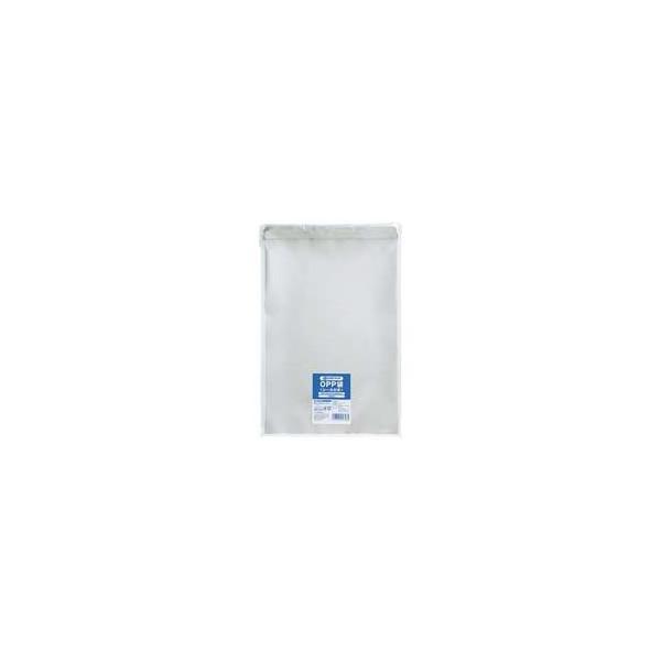 (業務用100セット) ジョインテックス OPP袋(シール付)A4 100枚 B626J-A4〔沖縄離島発送不可〕