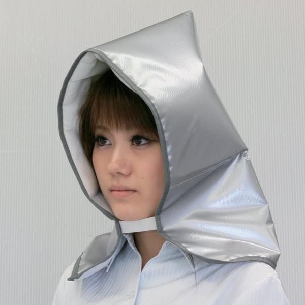 防災頭巾 BZN-300 アイリスオーヤマ 防災用品 防災グッズ 避難用品 火事 地震 震災|unidy-y|02
