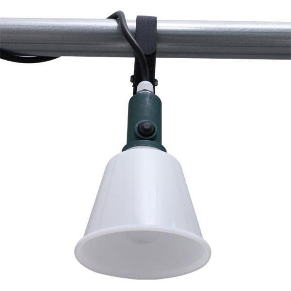 LEDワークライト防滴型 60形相当 ILW-83GB2 アイリスオーヤマ|unidy-y
