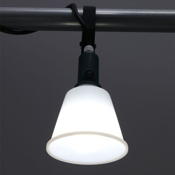 LEDワークライト防滴型 60形相当 ILW-83GB2 アイリスオーヤマ|unidy-y|02